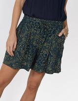 Fat Face Linear Batik Flippy Shorts