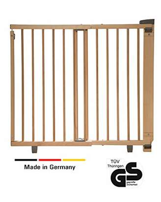 Geuther Plus Swivel Stair Barrier