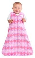 Halo Innovations HALO® Sleepsack® Wearable Blanket Fleece - Pink Butterfly Ombre