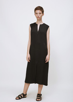 Zero Maria Cornejo Black Martin Dress