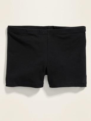 Old Navy Jersey Biker Shorts for Girls