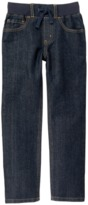 Crazy 8 Pull-On Straight Jeans
