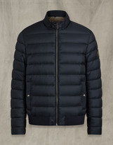 Belstaff CIRCUIT QUILTED JACKET