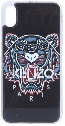 Kenzo Tiger Printed iPhone XS Max Case