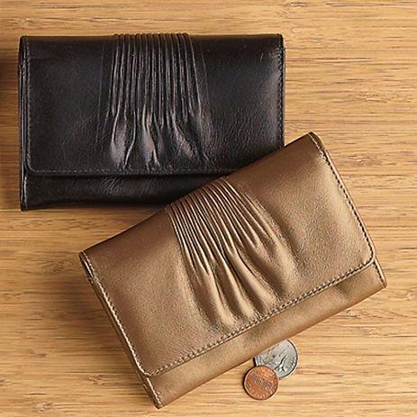 Gump's Organizer Wallet