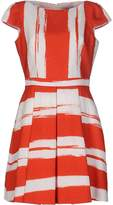 Blumarine Short dresses - Item 34657110