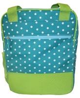 "Circo 15"" Polka Dot Travel Pack Blue"