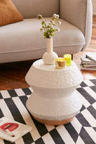 Toki Ceramic Side Table