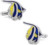 Asstd National Brand Angelfish Cufflinks