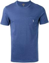 Polo Ralph Lauren chest pocket T-shirt - men - Cotton - M