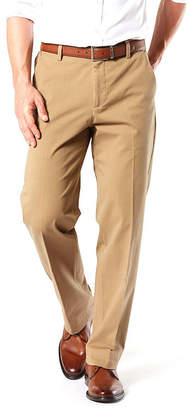 Dockers Classic Fit Workday Khaki Smart 360 Flex Pants D3