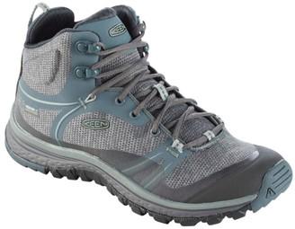 L.L. Bean Women's Keen Terradora Waterproof Hiking Boots, Mid