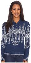 Obermeyer Cabin Knit Pullover