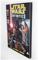 Disney Star Wars A New Hope Canvas - Black