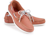 Ralph Lauren Faded Telford Boat Shoe