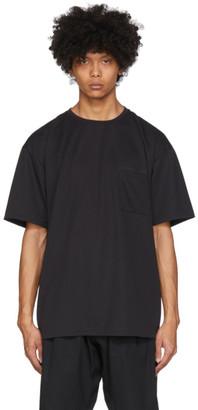 Minotaur Black Pop T-Shirt