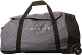 Rip Curl Jupiter Huricane 80l Travel Bag Black