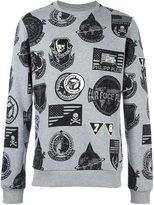 Philipp Plein 'Generics' sweatshirt