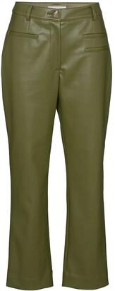REJINA PYO Finley cropped trousers