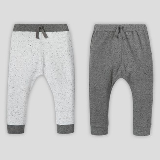 Lamaze Baby Organic 2pk Pants -