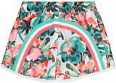 Sundek Julia Tropical Flower Swimshorts