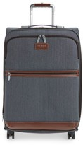 "Ted Baker Medium Falconwood 27"" Spinner Suitcase - Grey"