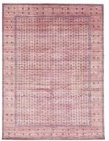 """Aura Silk & Wool Rug - 8'11""""x12'"""
