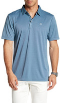 Travis Mathew Beachcomber Polo Shirt