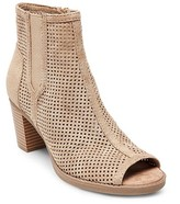 Mad Love Women's Carley Booties