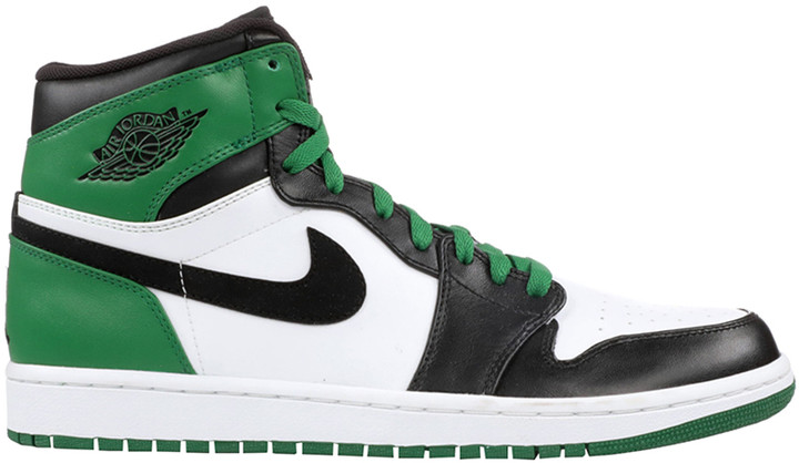 Colorful Nike High Top   over 20