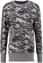 Boom Bap Crash Sweatshirt Black