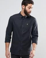 Lyle & Scott Marl Shirt
