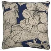 Thomas Paul Hibiscus Pillow