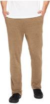 Alternative Eco Fleece The Hustle Open Bottom Sweatpants Men's Fleece