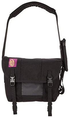 Timbuk2 CMB Extra Small Re-Issue (Black) Bags
