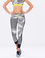 The Upside Valley Palms Midi Pants