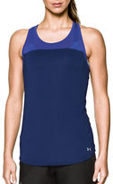 Under Armour Fly-By Fitted Tank