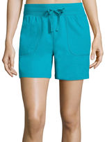 Made For Life Made for Life Slim-Fit Shorts - Tall