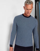 Ted Baker Crew neck knitted jumper