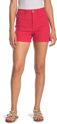 Madewell Rack Emmett Shorts