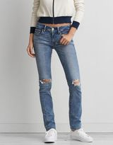 American Eagle Outfitters AE Denim X Straight Jean