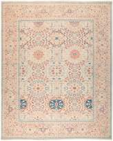 Solo Rugs Ziegler Hand-Knotted Wool Persian Rug
