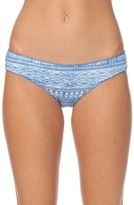 Rip Curl Women's High Tide Hipster Bikini Bottoms