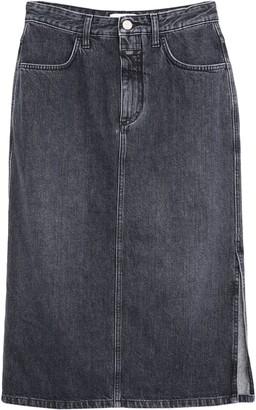 Closed Denim skirts
