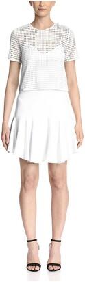 Aijek Women's Eyelet Dress
