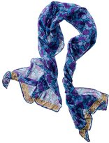 Madewell Abstract scarf