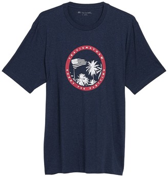 Travis Mathew Kewl Story Bro T-Shirt