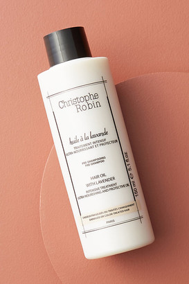 Christophe Robin Moisturizing Hair Oil By in White Size ALL