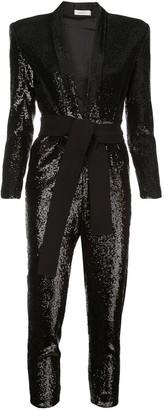 A.L.C. Kieran sequin jumpsuit