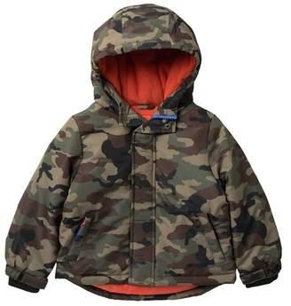 Joe Fresh Functional Winter Jacket (Toddler & Little Boys)